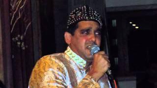 Dr Rahul Joshi sings Zindagi Bhar Nahin.