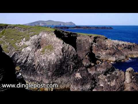 The Blasket Islands: Na Blascaodaí