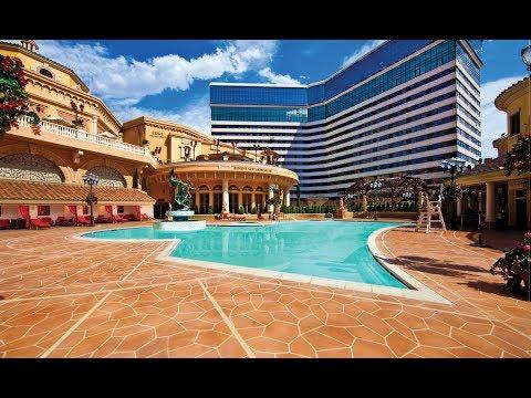 Peppermill Resort Spa Casino - Reno Hotels, Nevada