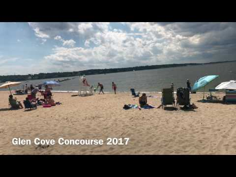 GOLD COAST CONCOURS D' ELEGANCE 2017 at GLEN COVE