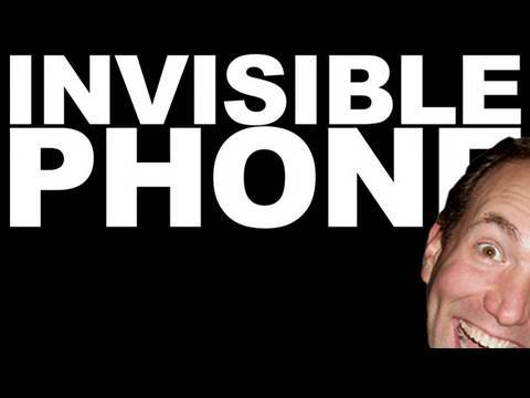 Invisible Phone