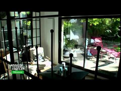 Isolation des combles et planchers pour un bon confort thermique et phonique - Youtube la maison france 5 ...