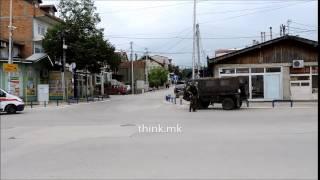 Video e re nga Kumanova (VIDEO)