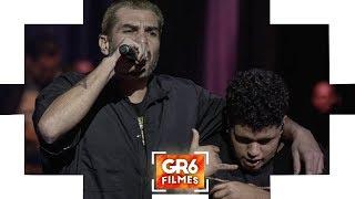 09. Rodriguinho, Gaab e Ah!Mr.Dan - Positividade (Legado DVD) part. Maquinamente