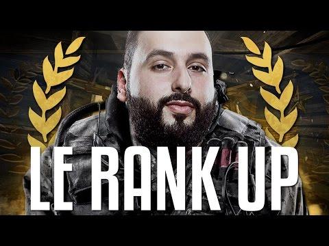 Legendary Eagle RankUP!( road to Global)