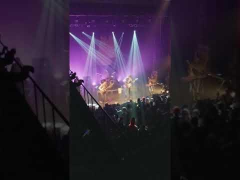 ORLOGE SIMARD LIVE ( 29 MARS 2018) MTL  CLUB SODA ( 1ERE PARTIE)