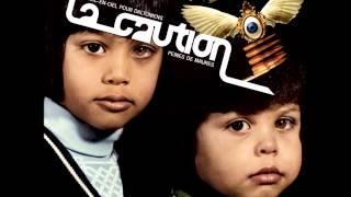 La Caution - Comme un Sampler Instrumental