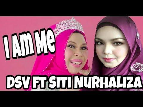 I am Me by Siti Nurhaliza (Dance) #HappyBirthdaySitiNurhaliza