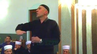 Hafiz Husejn Cajlakovic - Ovo ne smije svako pričati...