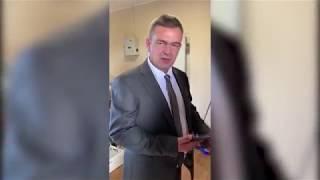 Svadba Veljka i Bogdane: Otac Bogdanin pokazao salu gde će dočekati svatove