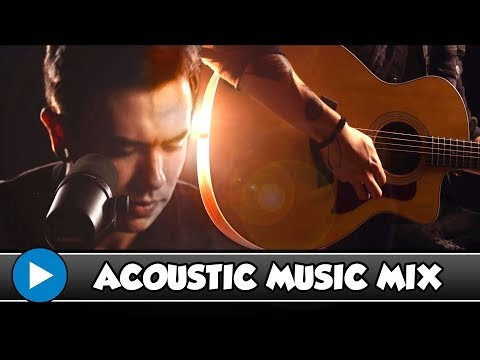 Video Game Acoustic Music Mix by Natewantstobattle (VG chill out music playlist)