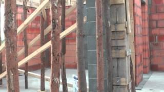 Budowa stempli pod strop i nadproża 20120420 171232