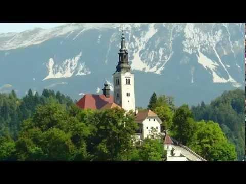Trekking the Planet: The Seven Lakes of Triglav