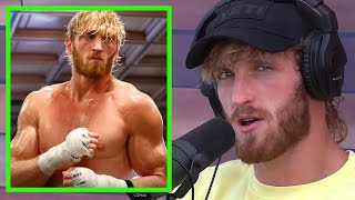 HOW LOGAN PAUL PLANS TO KNOCKOUT FLOYD MAYWEATHER