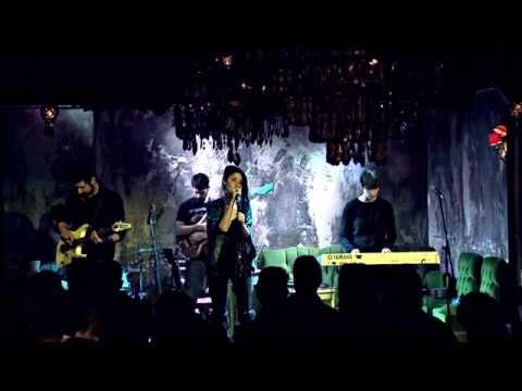 Swim ( Madonna cover ) - DUSK _ live @ Faust