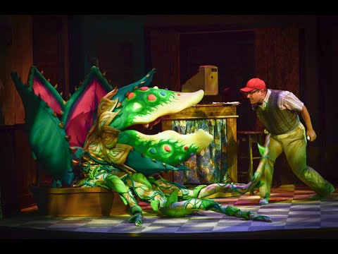 The Meek Shall Inherit - Brian Michael Hoffman (Little Shop of Horrors)