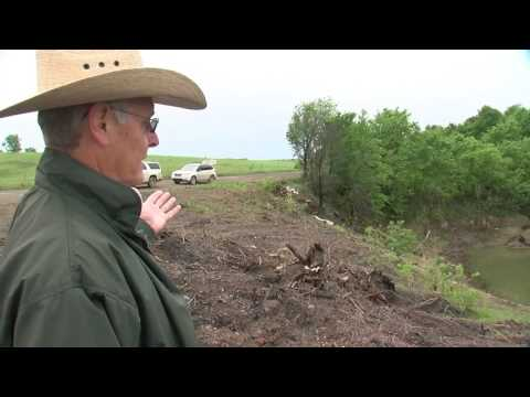 Abandoned mine program working to eliminate hazards of old sites