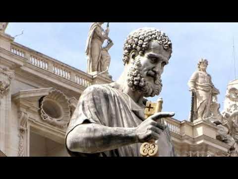 fora-da-igreja-nÃo-hÁ-salvaÇÃo-|-depósito-da-fé,-papado,-magistério-bimilenar,-tradição-católica,-fé