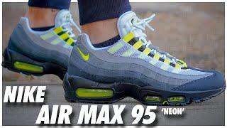 Nike Air Max 95 Neon 2020