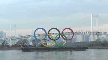 Olympia Tokio 2021 Zeitplan Pdf