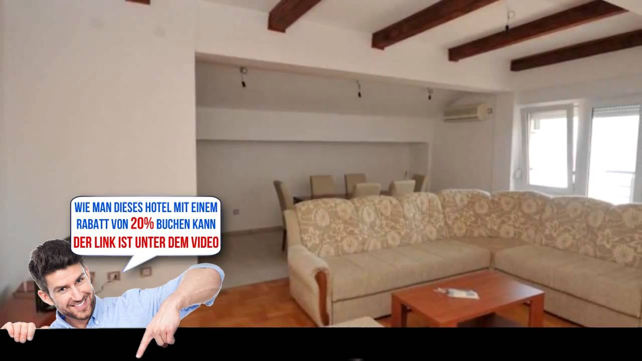 7 Days Inn Guigang Train Station Branch Apartment Bravo Budva Budva Montenegro Bewertungen Youtube