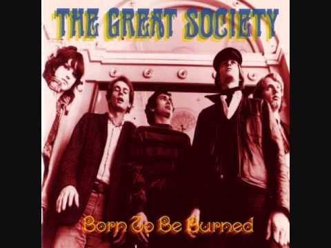 The Great Society - Love You Girl
