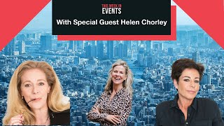 This Week in Events International Women's Day Special - 11th March 2021