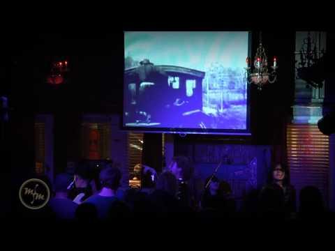 Hystoic Vein - SXSW 2010 Midwasteland Takeover