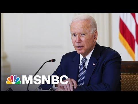 Senate Republicans Are Already United Against Biden's Budget Bill