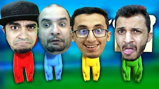 البارتي الخرشه | اتحداك ماتضحك!!!