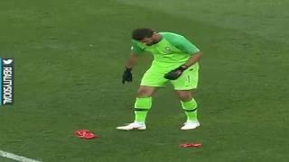 Memes Brasi x Suíça + Ludmilla Dim Dim Dim versão Copa do Mundo + Messi Tchau