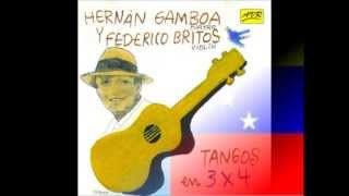 03 - El Dia que Me Quieras - Tangos en 3x4