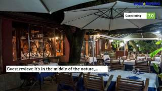 Seven Hills Village *** Hotel Review 2017 HD, La Giustiniana, Italy