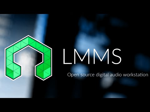 LMMS 1.1 | Official Promo Video
