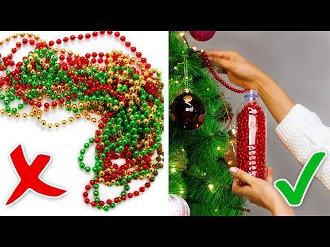 10 BRILLIANT CHRISTMAS IDEAS