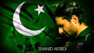 Boom Boom Afridi by JO-G ft Jayhan with Lyrics
