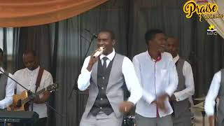 Hakuna Mungu kama Wewe - Rivers of Life - Mwanza City Praise Explosion