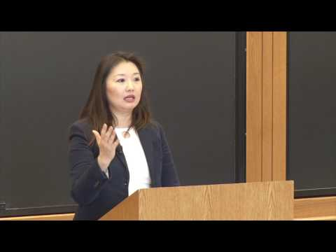 "Diversity and Social Justice Lecture Series: Jeannie Suk Gersen, ""Hiding in Plain Sight"""