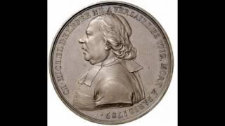 シャルル・ミシェル・ド・レペー 記念メダルと記念切手