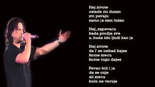 Aca Lukas - Kuda idu ljudi kao ja - (Audio - Live 1999)
