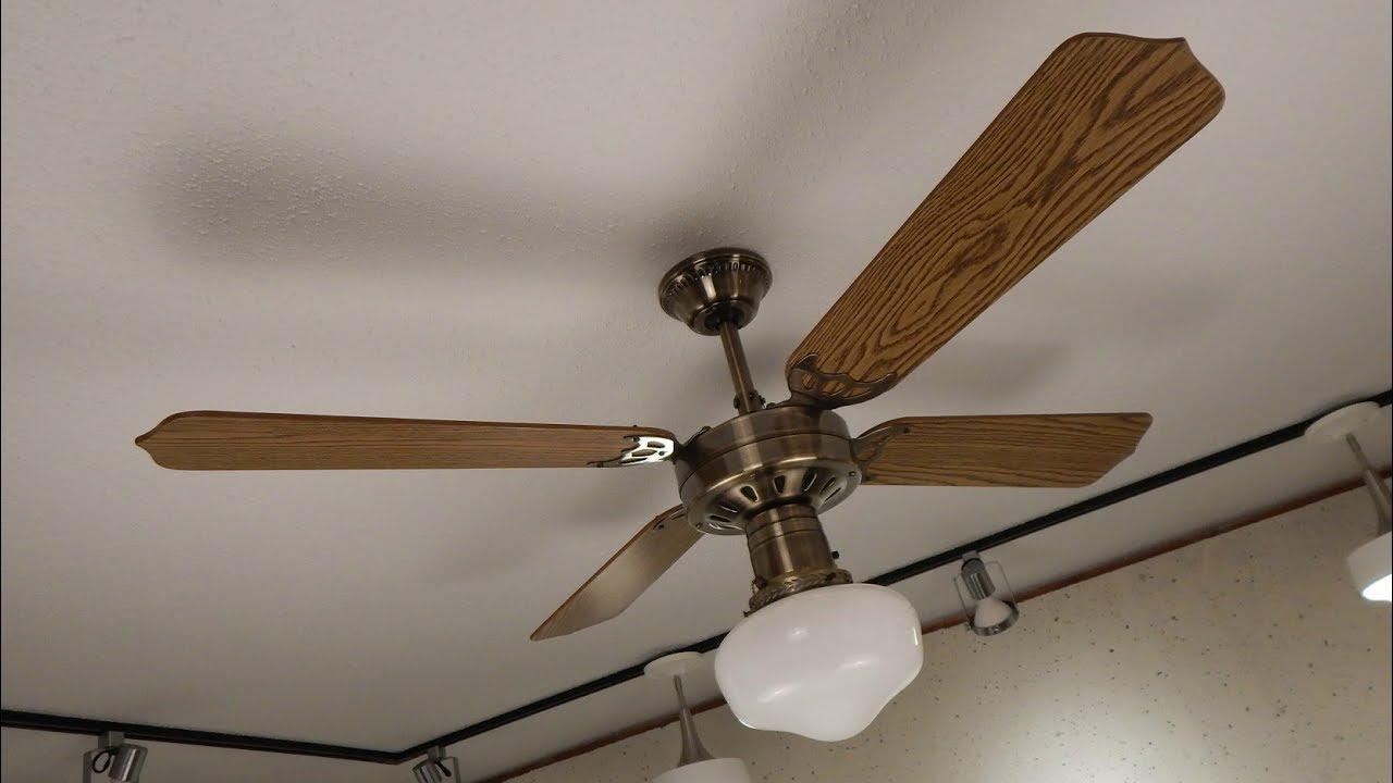 CEC Spinner Ceiling Fan 1 Of 2