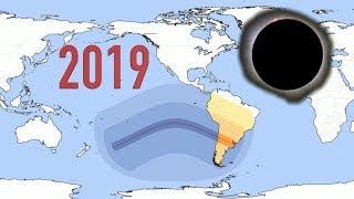 ¿Qué sabemos gracias a los eclipses?