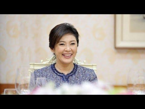 【局势君】从泰国美女总理到流亡者,英拉都经历的什么?