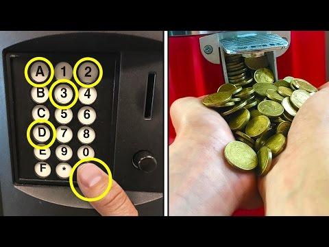 how-to-make-any-vending-machine-pay-you!-(get-free-money)