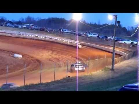 11-12-2011 Renegade Main Cleveland County Speedway