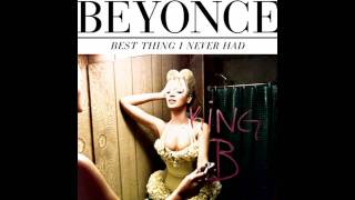 Beyonce - Best Thing I Never Had (Instrumental High Quality) + Download Link