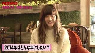 ノンノ2月号「おしゃれ選抜モデルの私服10DAYSを追え!」特集では、フ...