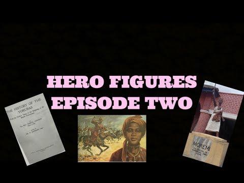 Hero Figures: Episode Two