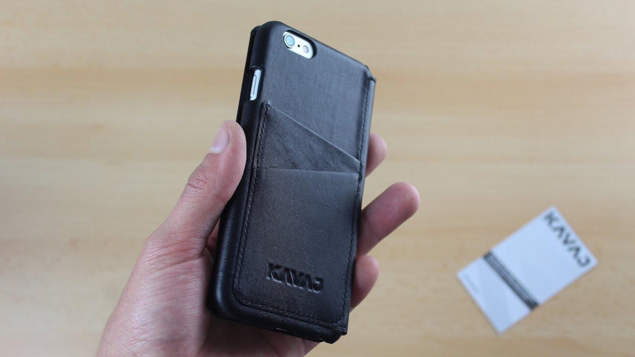 Kavaj Iphone