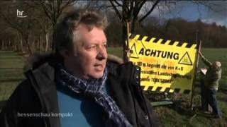 2016-01-28 hr, Protest gegen k+s Bohrungen im Reinhardswald
